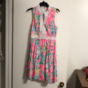 NWT Franci dress hot on the scene